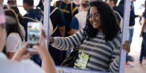 Movimento quer ampliar conexões entre campo e cidade e realiza evento para jovens em MT